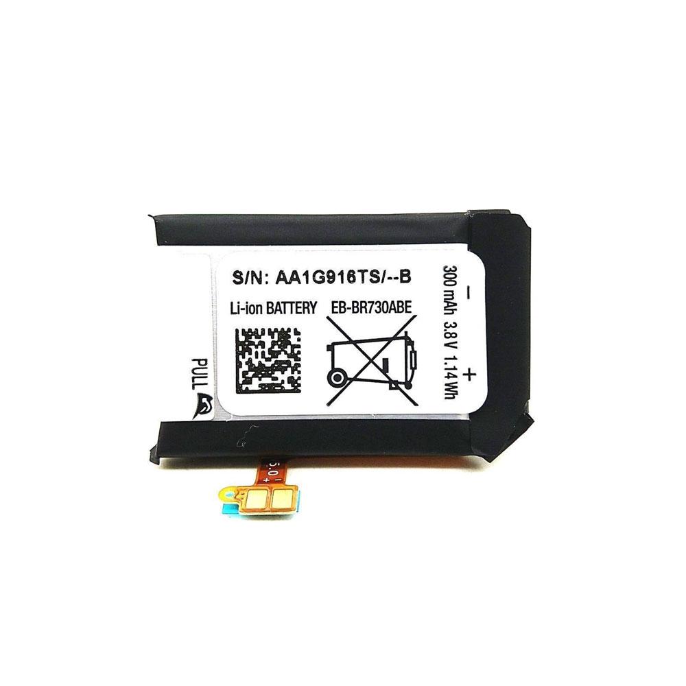 3.8V/4.35V Samsung EB-BR730ABE Akkus