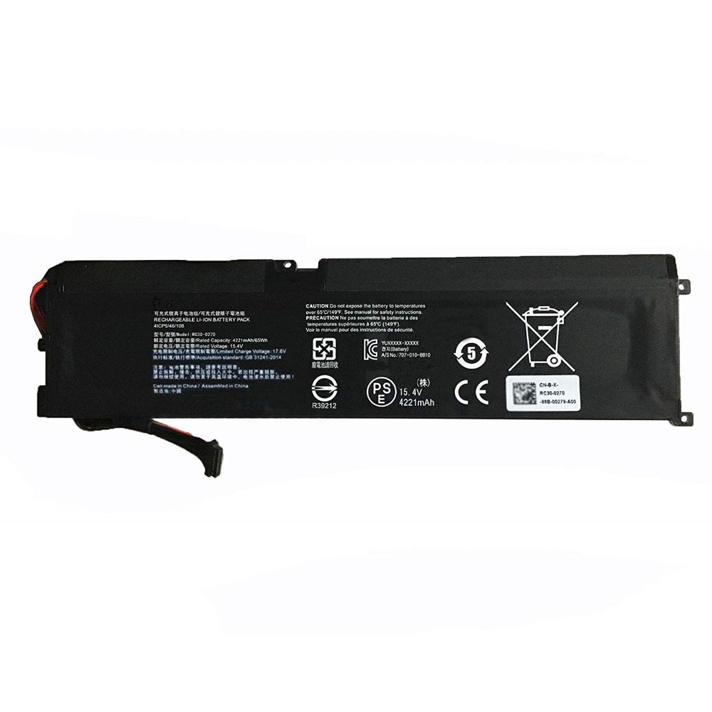 15.4V Razer RC30-0270 Akku