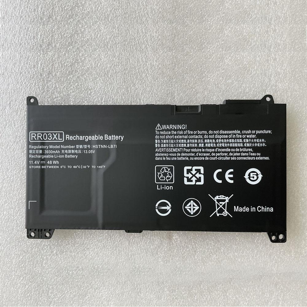 11.4V HP HSTNN-UB7C Akkus