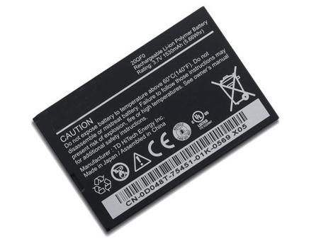 3.7V Dell S20QF Akkus
