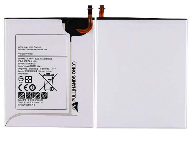 3.8V Samsung EB-BT561ABE Akkus