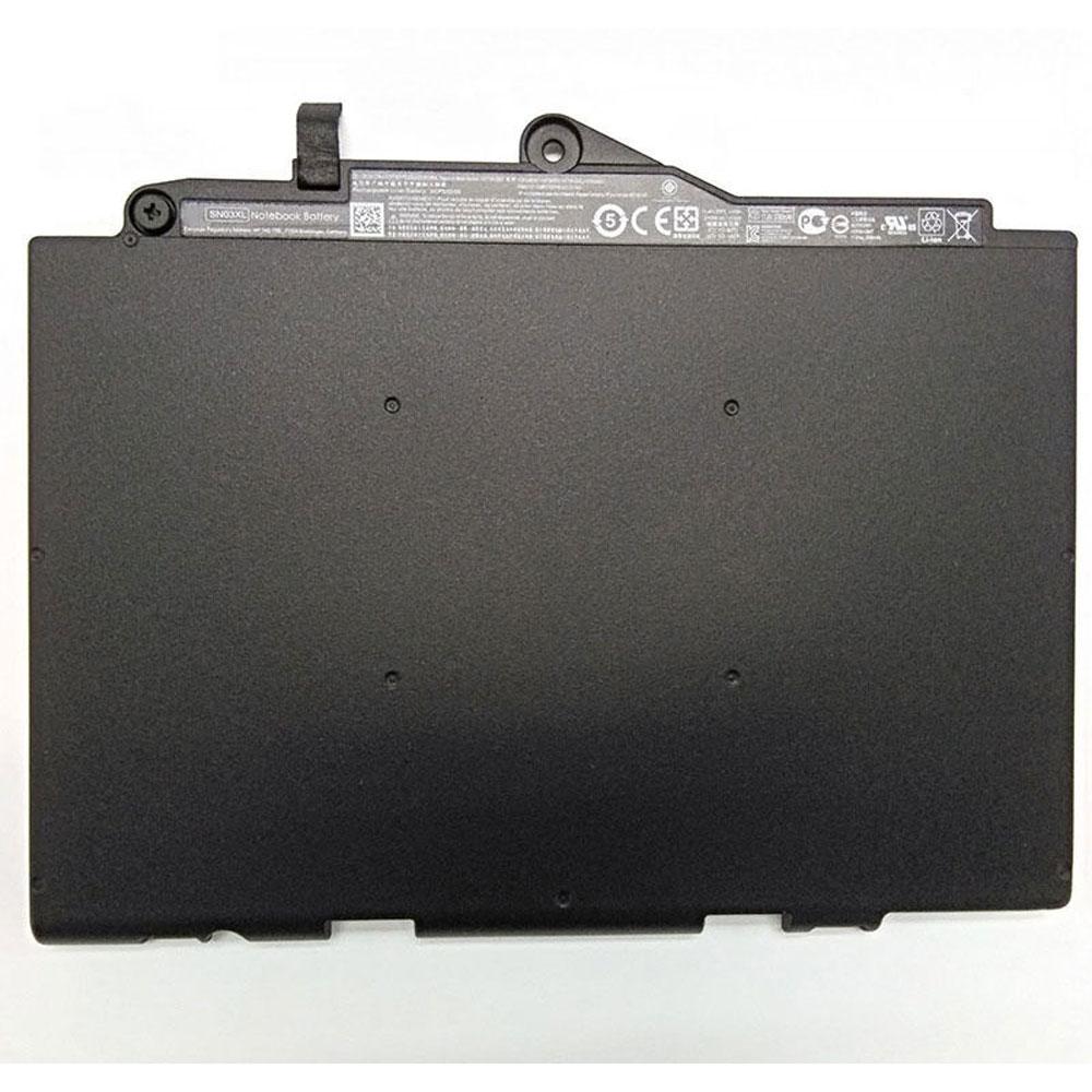 11.4V HP SN03XL Akkus