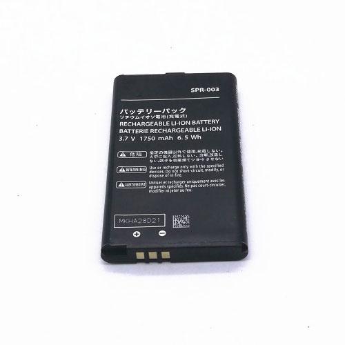 3.7V/4.2V Nintendo SPR-003 Akku