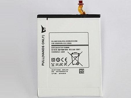 3.8V Samsung T3600E Akkus