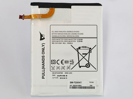 3.8V Samsung EB-BT230FBE Akkus