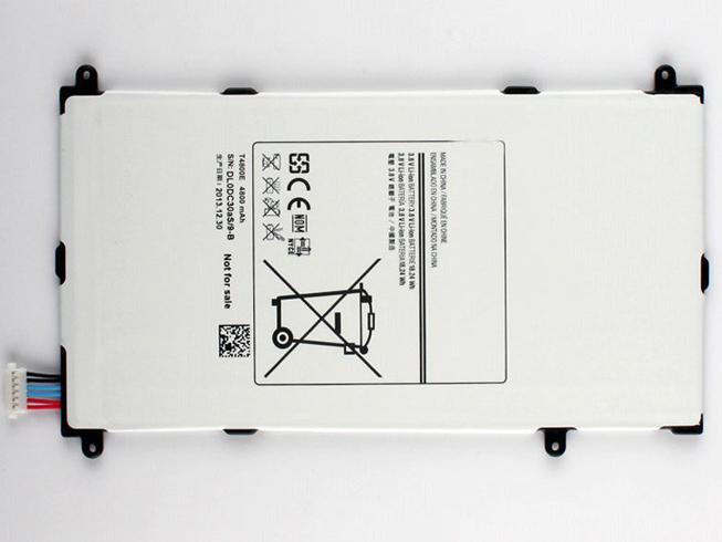 3.7V Samsung T4800E Akkus