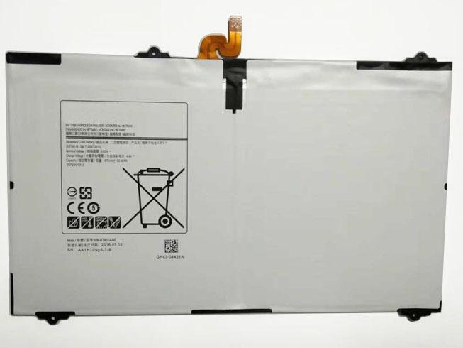 3.85-4.4V Samsung EB-BT810ABE Akkus