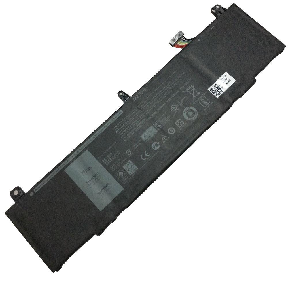 15.2V Dell TDW5P Akkus