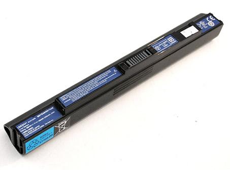 11.1V(compatible with 10.8V) Acer UM09A31 Akkus