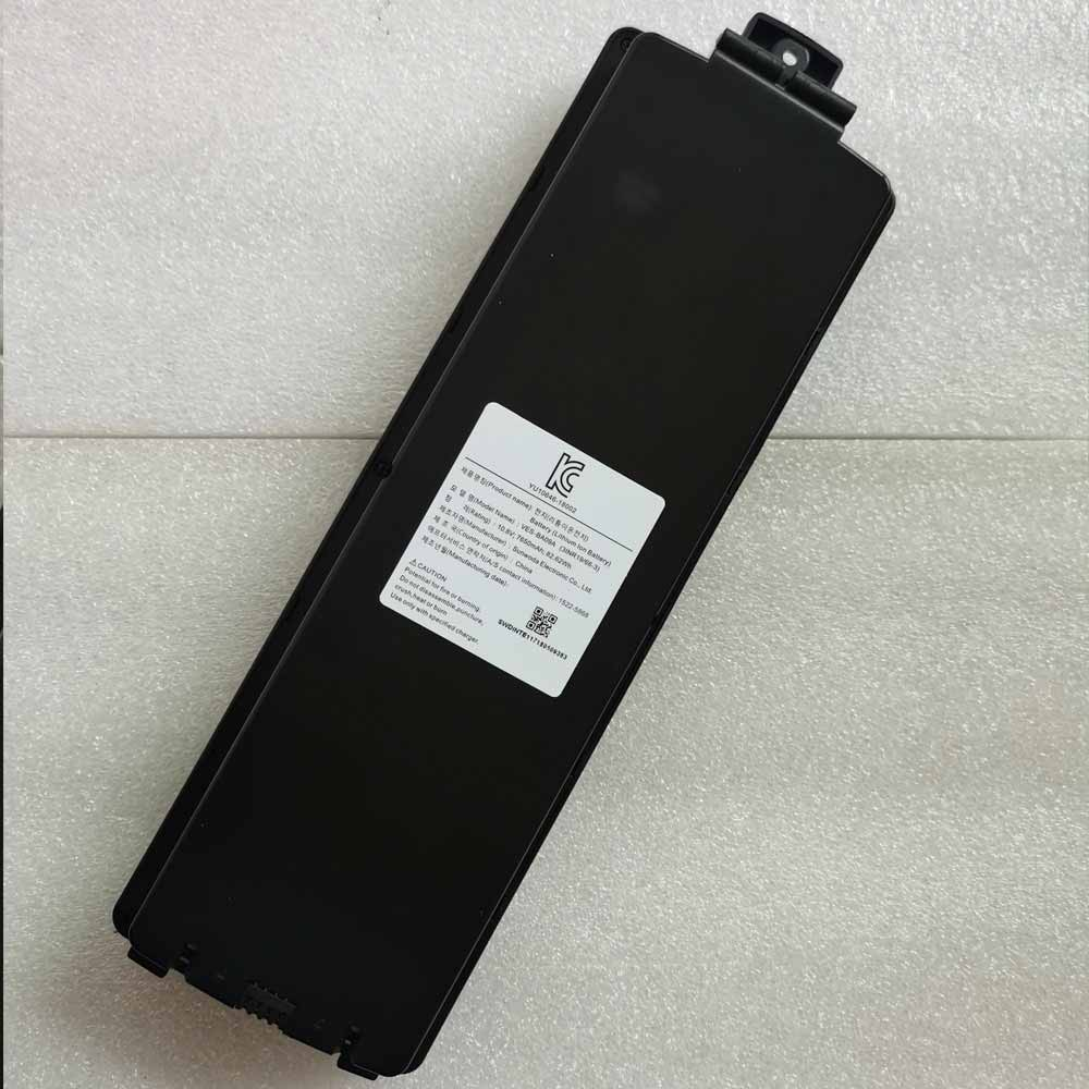 10.8V Samsung VES-BA09A Akkus