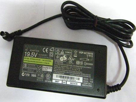 DC 19.5V-6.2A sony Laptop AC Adapter
