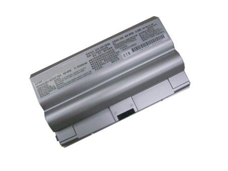 11.1V sony VGP-BPS8 Akkus