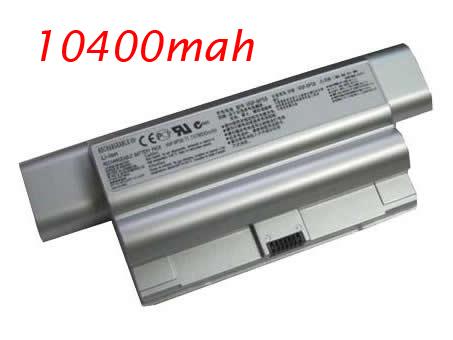 11.1V sony VGP-BPL8 Akkus