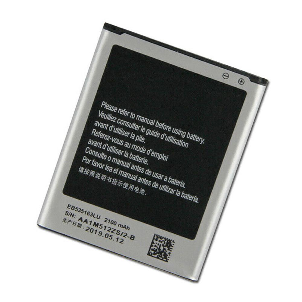 3.8V/4.35V Samsung EB535163LU Akku
