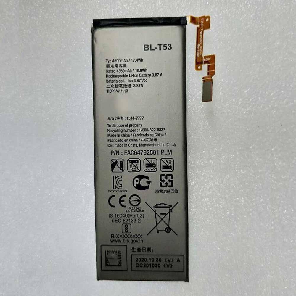BL-T53Smartphone akku