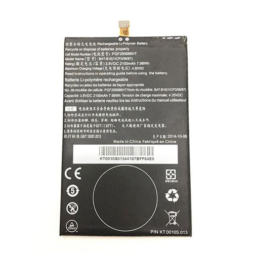 3.8V/4.35V Acer BAT-B10 Akkus