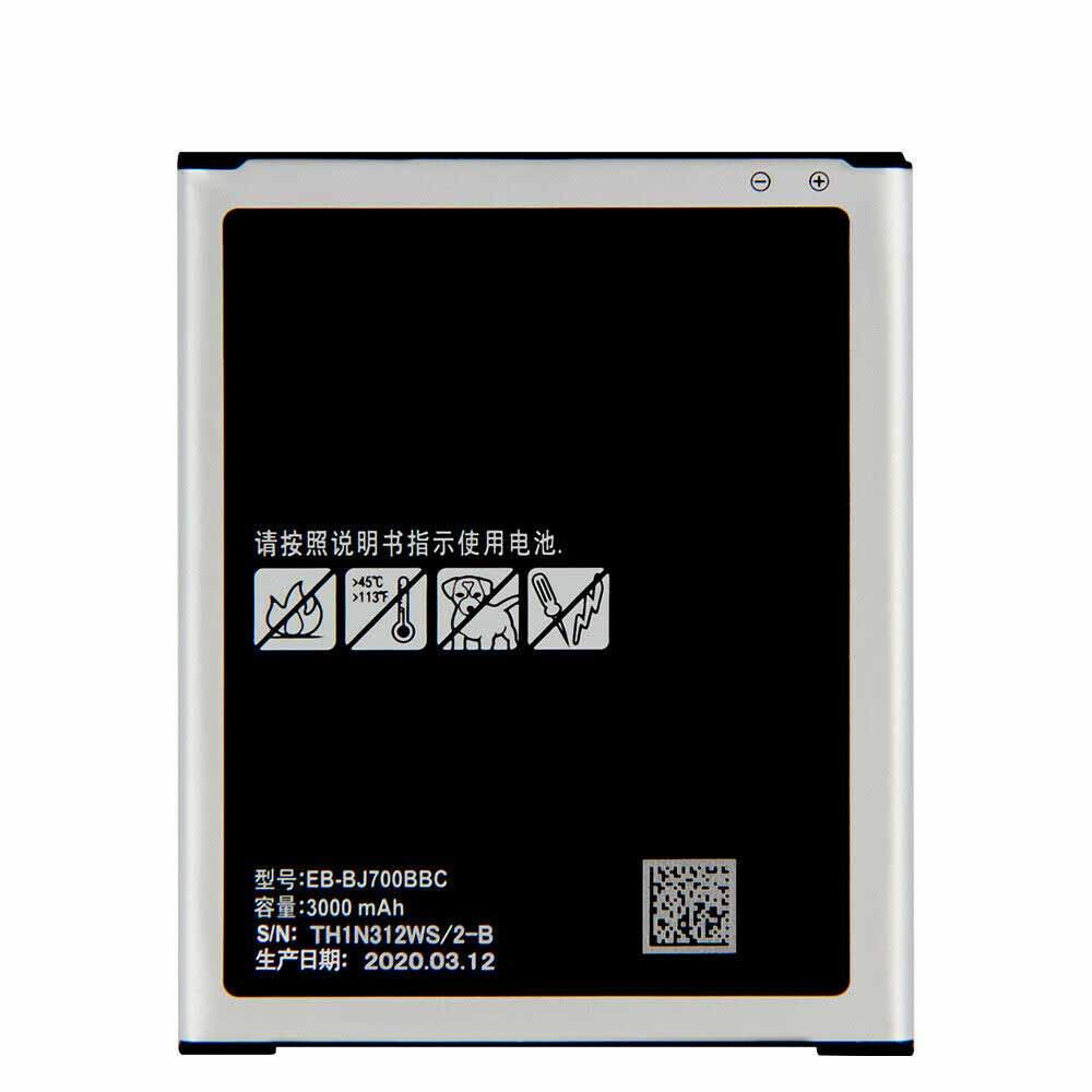 3.85V/4.35V Samsung EB-BJ700BBC Akku