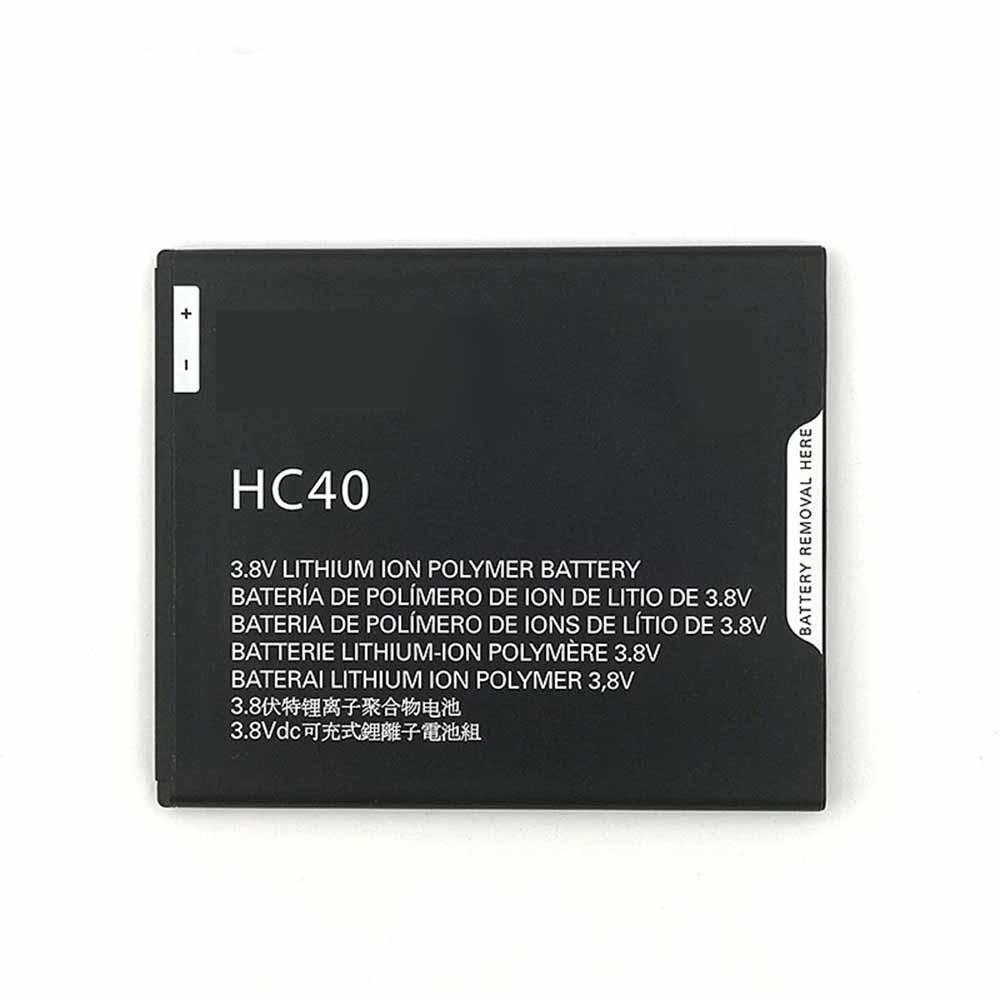 3.8V 4.35V Motorola HC40 Akku