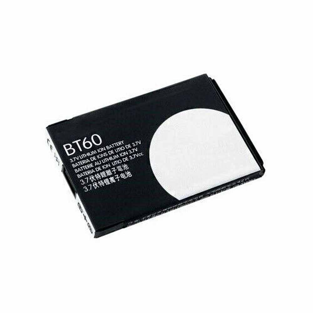 3.7V/4.2V Motorola BT60 Akku