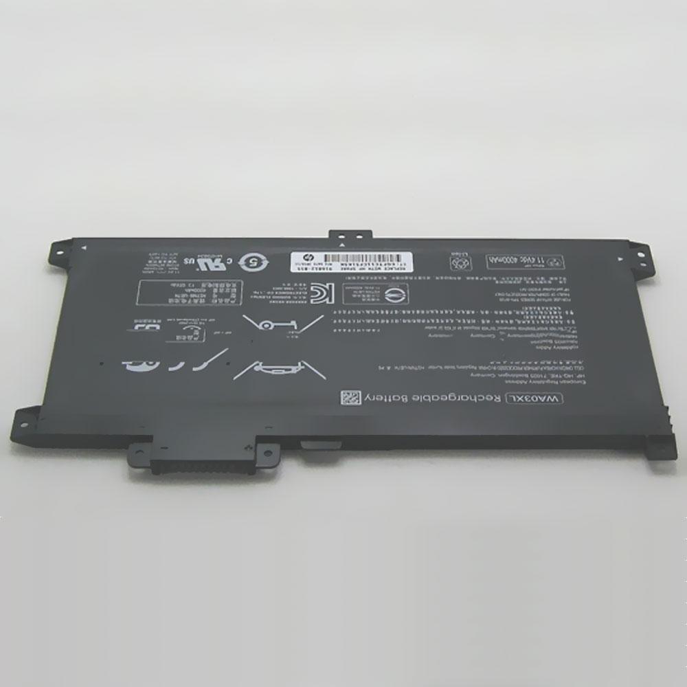 11.4V HP WA03XL Akkus