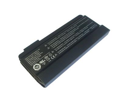 11.1V uniwill X20-3S4400-C1S5 Akkus