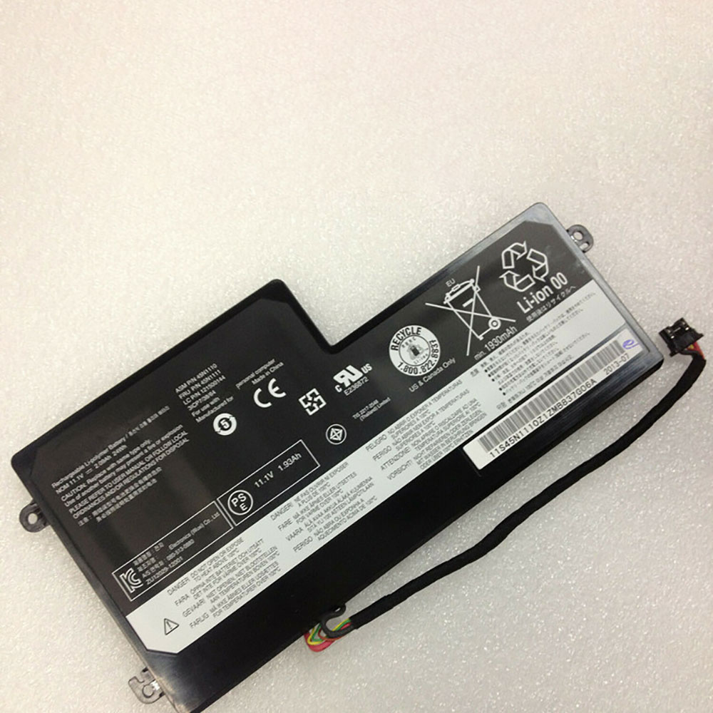 L16M3P71 laptop akkus