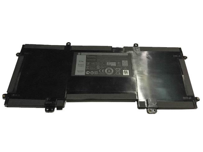 11.4V Dell 092YR1 Akkus