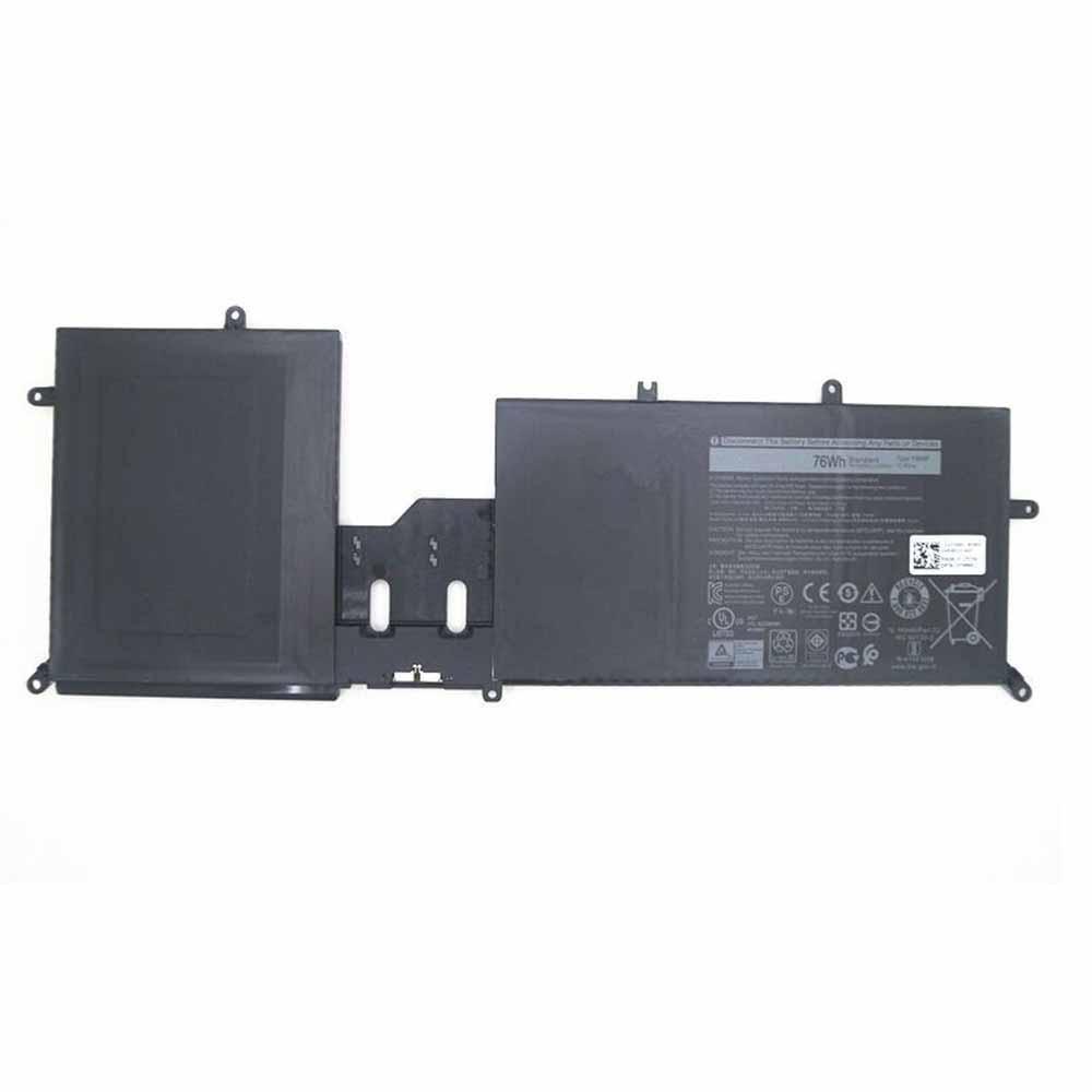 11.4V Dell YM9KC Akkus