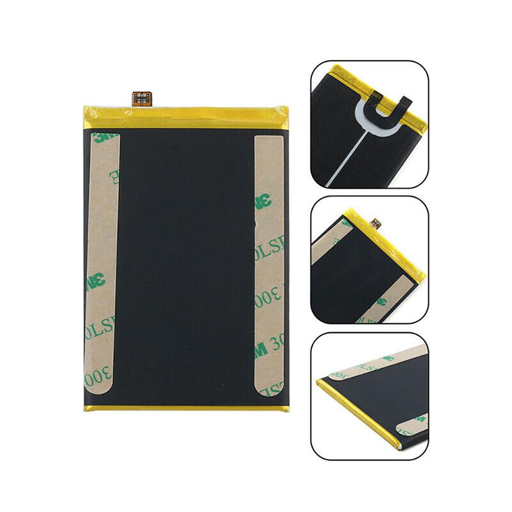 A60 4080mAh/15.7WH 3.85V laptop akkus