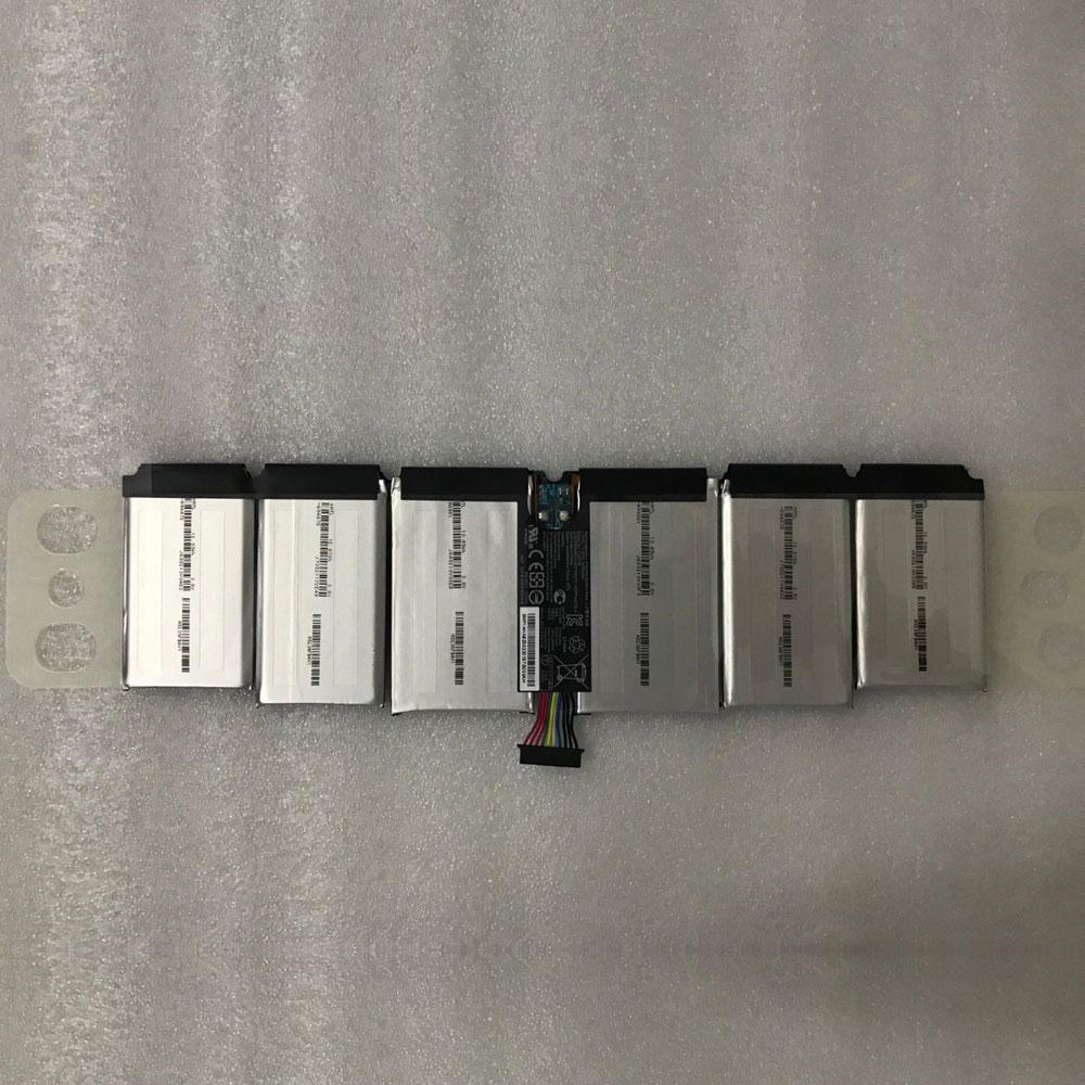 7.6V/4.35V Microsoft C1551B Akku