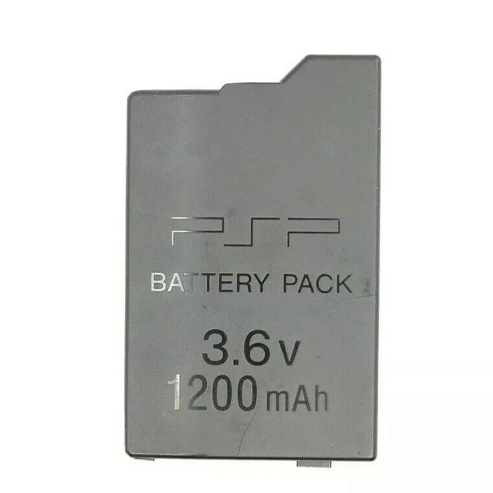 3.6V SONY PSP-S110 Akku